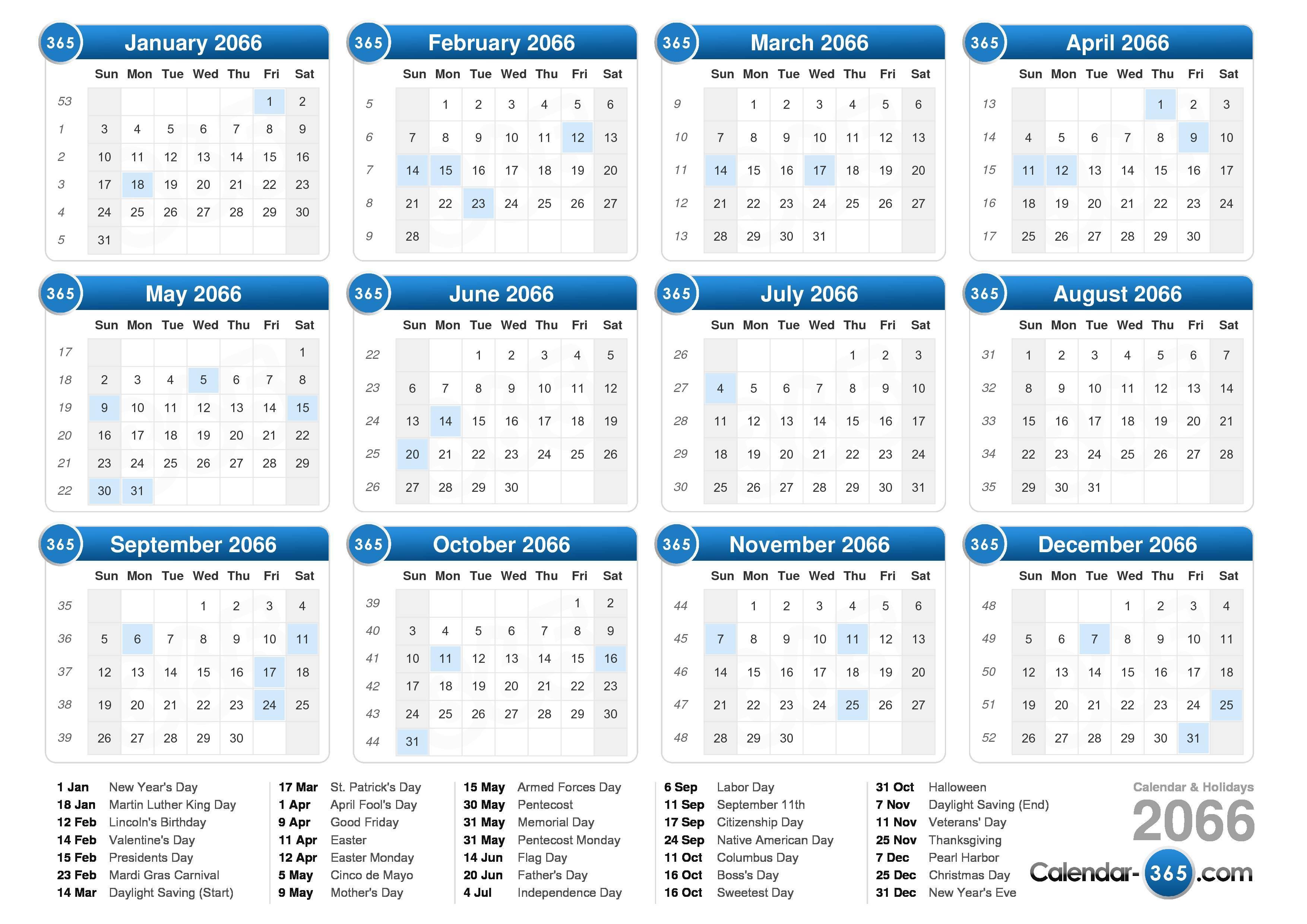 Free Calendars To Print At Home | Calendar Template 2016
