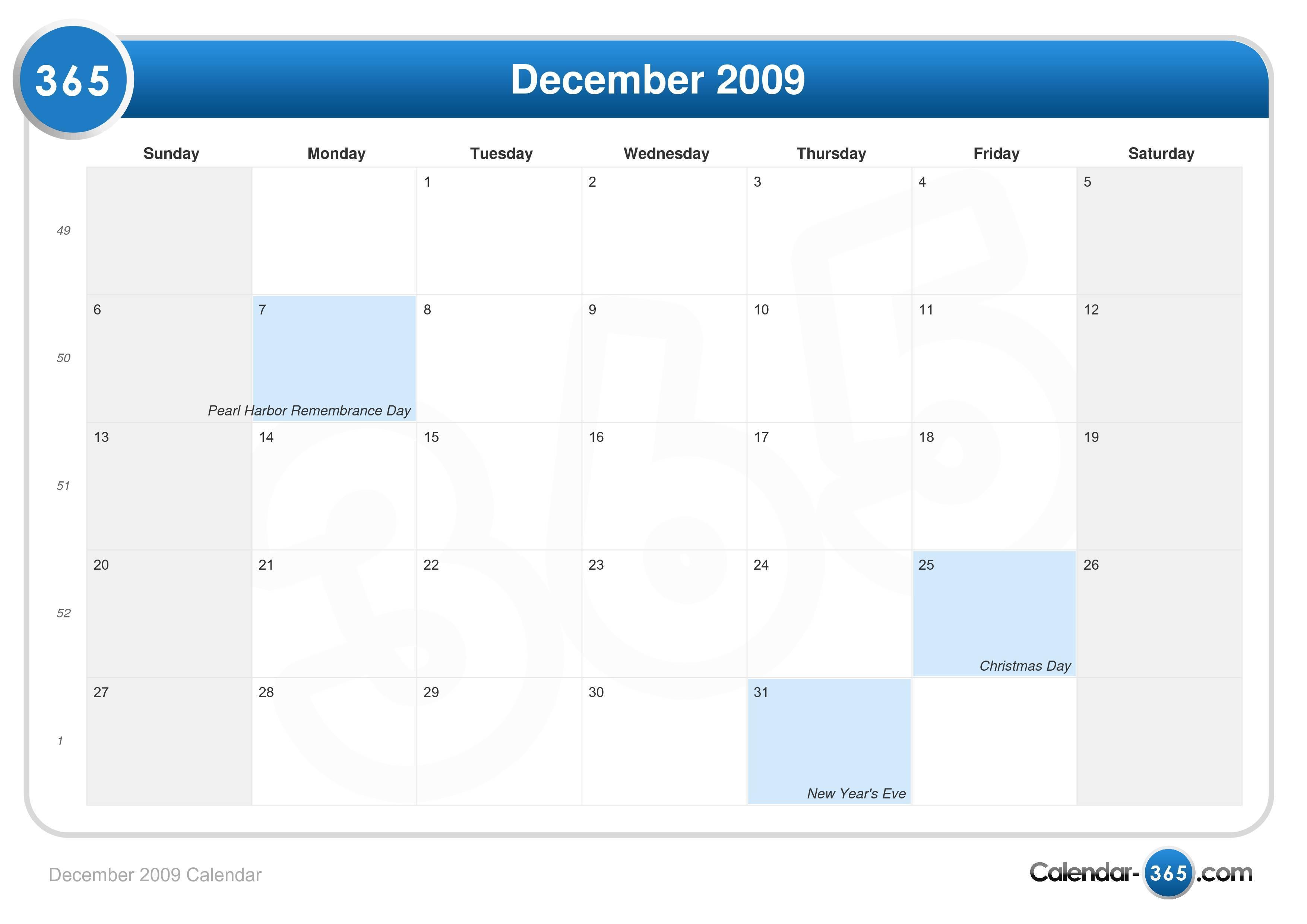 Dec 2009 del 1