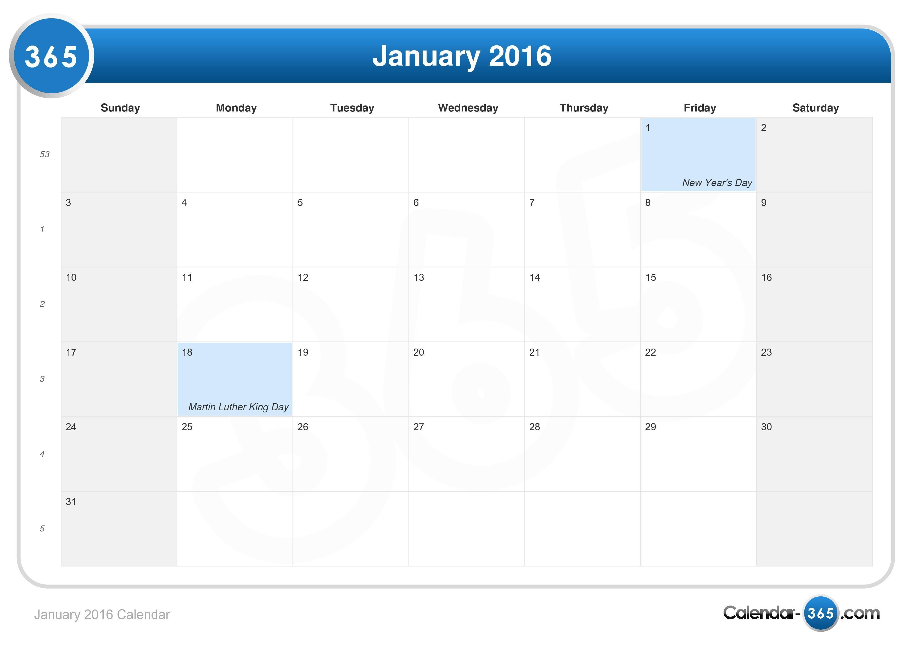 Best Calendar 2016 January 2 HD Wallpaper - http://calendar2016 ...